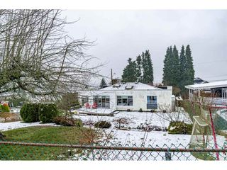 Photo 12: 1121 HAMMOND Avenue in Coquitlam: Maillardville House for sale : MLS®# R2473525