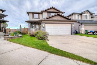 Main Photo: 205 WESTMOUNT Bay: Okotoks Detached for sale : MLS®# A1010446