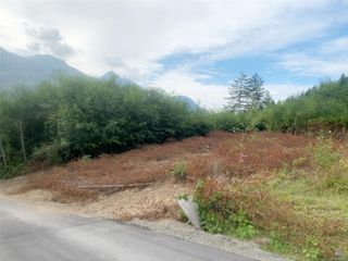 Main Photo: Lot 2 Tootouch Pl in TAHSIS: NI Tahsis/Zeballos Land for sale (North Island)  : MLS®# 844601