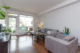 Photo 4: 109 2710 Jacklin Rd in Langford: La Jacklin Condo Apartment for sale : MLS®# 845264