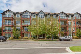 Photo 1: 109 2710 Jacklin Rd in Langford: La Jacklin Condo Apartment for sale : MLS®# 845264