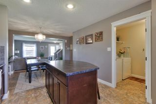 Photo 29: 3 HARVEST RIDGE Drive: Spruce Grove Attached Home for sale : MLS®# E4208163