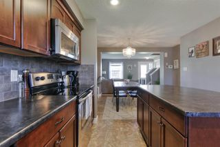 Photo 28: 3 HARVEST RIDGE Drive: Spruce Grove Attached Home for sale : MLS®# E4208163