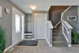 Photo 6: 3 HARVEST RIDGE Drive: Spruce Grove Attached Home for sale : MLS®# E4208163