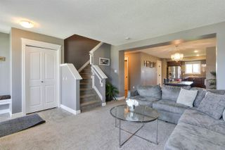 Photo 3: 3 HARVEST RIDGE Drive: Spruce Grove Attached Home for sale : MLS®# E4208163