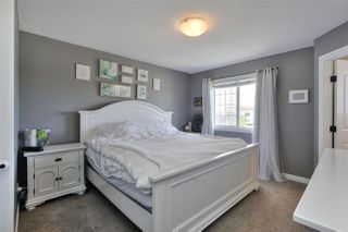 Photo 22: 3 HARVEST RIDGE Drive: Spruce Grove Attached Home for sale : MLS®# E4208163