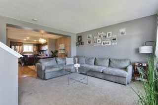 Photo 4: 3 HARVEST RIDGE Drive: Spruce Grove Attached Home for sale : MLS®# E4208163