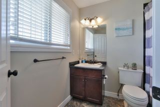 Photo 21: 3 HARVEST RIDGE Drive: Spruce Grove Attached Home for sale : MLS®# E4208163