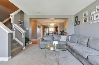 Photo 2: 3 HARVEST RIDGE Drive: Spruce Grove Attached Home for sale : MLS®# E4208163