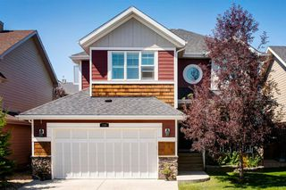 Main Photo: 139 AUBURN SOUND View SE in Calgary: Auburn Bay Detached for sale : MLS®# A1020314