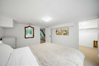 Photo 26: 4643 JOHN Street in Vancouver: Main House for sale (Vancouver East)  : MLS®# R2484707