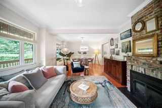 Photo 8: 4643 JOHN Street in Vancouver: Main House for sale (Vancouver East)  : MLS®# R2484707