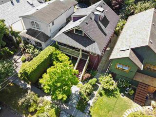 Photo 38: 4643 JOHN Street in Vancouver: Main House for sale (Vancouver East)  : MLS®# R2484707