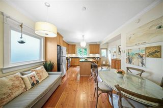 Photo 12: 4643 JOHN Street in Vancouver: Main House for sale (Vancouver East)  : MLS®# R2484707