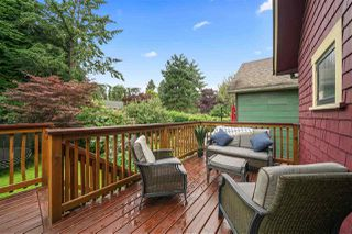 Photo 34: 4643 JOHN Street in Vancouver: Main House for sale (Vancouver East)  : MLS®# R2484707