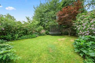 Photo 36: 4643 JOHN Street in Vancouver: Main House for sale (Vancouver East)  : MLS®# R2484707