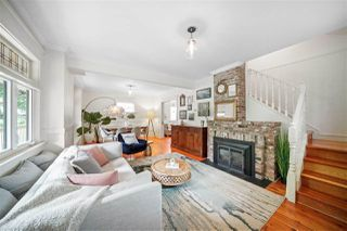 Photo 5: 4643 JOHN Street in Vancouver: Main House for sale (Vancouver East)  : MLS®# R2484707