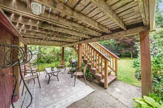 Photo 35: 4643 JOHN Street in Vancouver: Main House for sale (Vancouver East)  : MLS®# R2484707