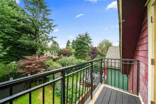 Photo 33: 4643 JOHN Street in Vancouver: Main House for sale (Vancouver East)  : MLS®# R2484707