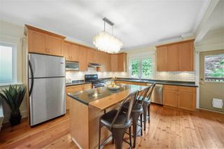 Photo 14: 4643 JOHN Street in Vancouver: Main House for sale (Vancouver East)  : MLS®# R2484707