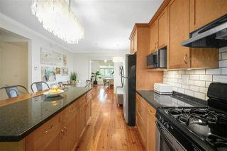 Photo 16: 4643 JOHN Street in Vancouver: Main House for sale (Vancouver East)  : MLS®# R2484707