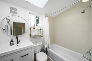 Photo 29: 4643 JOHN Street in Vancouver: Main House for sale (Vancouver East)  : MLS®# R2484707