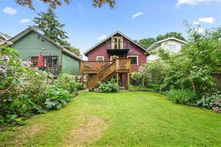 Photo 37: 4643 JOHN Street in Vancouver: Main House for sale (Vancouver East)  : MLS®# R2484707