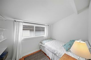Photo 28: 4643 JOHN Street in Vancouver: Main House for sale (Vancouver East)  : MLS®# R2484707