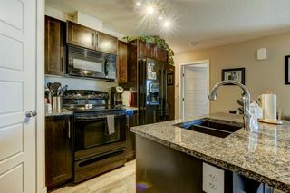 Photo 14: 12102 2781 CHINOOK WINDS Drive SW: Airdrie Row/Townhouse for sale : MLS®# A1031476