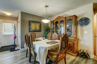 Photo 10: 12102 2781 CHINOOK WINDS Drive SW: Airdrie Row/Townhouse for sale : MLS®# A1031476