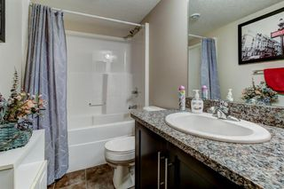 Photo 25: 12102 2781 CHINOOK WINDS Drive SW: Airdrie Row/Townhouse for sale : MLS®# A1031476