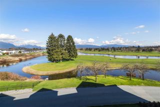 "Photo 2: 329 19673 MEADOW GARDENS Way in Pitt Meadows: North Meadows PI Condo for sale in ""The Fairways at Meadow Gardens"" : MLS®# R2498475"