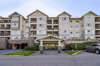 "Photo 20: 329 19673 MEADOW GARDENS Way in Pitt Meadows: North Meadows PI Condo for sale in ""The Fairways at Meadow Gardens"" : MLS®# R2498475"