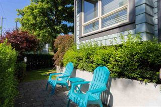Photo 16: 6008 PRINCE EDWARD Street in Vancouver: South Vancouver Townhouse for sale (Vancouver East)  : MLS®# R2499447
