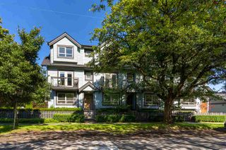 Photo 17: 6008 PRINCE EDWARD Street in Vancouver: South Vancouver Townhouse for sale (Vancouver East)  : MLS®# R2499447