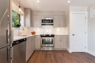 Photo 2: 6008 PRINCE EDWARD Street in Vancouver: South Vancouver Townhouse for sale (Vancouver East)  : MLS®# R2499447