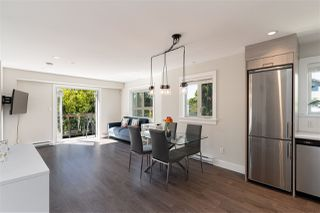 Photo 3: 6008 PRINCE EDWARD Street in Vancouver: South Vancouver Townhouse for sale (Vancouver East)  : MLS®# R2499447