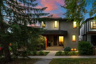 Main Photo: 2437 26a Street SW in Calgary: Killarney/Glengarry Detached for sale : MLS®# A1034724