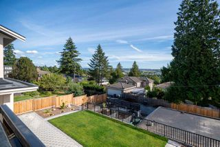 Photo 40: 5150 CARSON Street in Burnaby: South Slope House for sale (Burnaby South)  : MLS®# R2501530