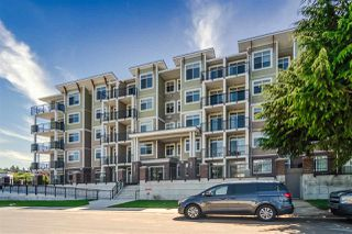 "Photo 2: 201 20696 EASTLEIGH Crescent in Langley: Langley City Condo for sale in ""The Georgia"" : MLS®# R2502014"