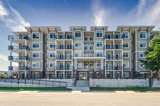 "Photo 1: 201 20696 EASTLEIGH Crescent in Langley: Langley City Condo for sale in ""The Georgia"" : MLS®# R2502014"