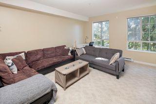 Photo 3: 307 5835 HAMPTON PLACE in Vancouver: University VW Condo for sale (Vancouver West)  : MLS®# R2500606