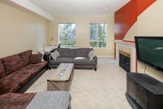 Photo 5: 307 5835 HAMPTON PLACE in Vancouver: University VW Condo for sale (Vancouver West)  : MLS®# R2500606