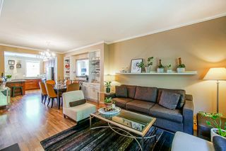Photo 9: 78 688 EDGAR Avenue in Coquitlam: Coquitlam West Townhouse for sale : MLS®# R2506046