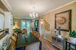 Photo 6: 78 688 EDGAR Avenue in Coquitlam: Coquitlam West Townhouse for sale : MLS®# R2506046