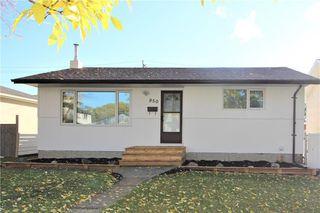 Photo 1: 950 Moncton Avenue in Winnipeg: East Kildonan Residential for sale (3B)  : MLS®# 202025545