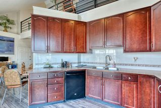 Photo 4: 114 6550 Old Banff Coach Road SW in Calgary: Patterson Apartment for sale : MLS®# A1045271