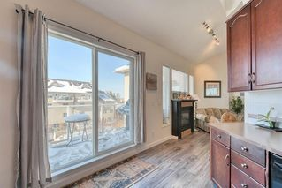 Photo 5: 114 6550 Old Banff Coach Road SW in Calgary: Patterson Apartment for sale : MLS®# A1045271