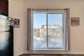 Photo 6: 114 6550 Old Banff Coach Road SW in Calgary: Patterson Apartment for sale : MLS®# A1045271