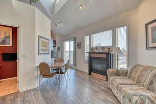 Photo 13: 114 6550 Old Banff Coach Road SW in Calgary: Patterson Apartment for sale : MLS®# A1045271
